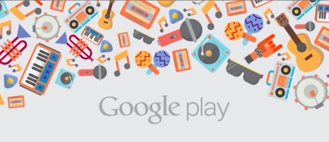 marketing google play
