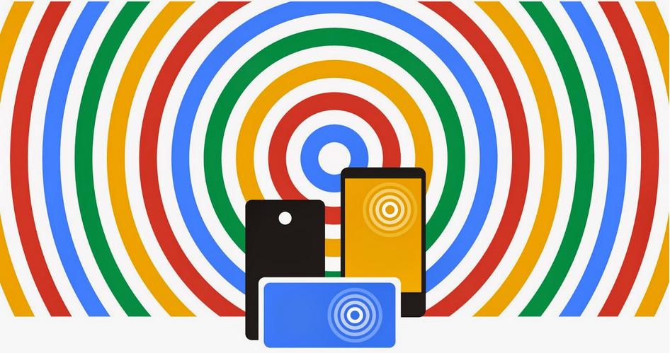 Búsqueda por voz en Google (Estudio)