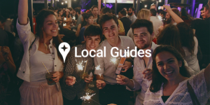 Google Local Guides: El nuevo City Experts